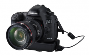 Canon EOS 5D Mark III WTF
