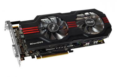 Asus Radeon HD 7870