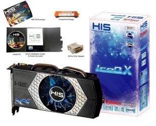 HIS Radeon HD 7850