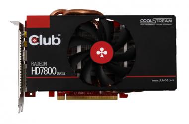 Club3D HD 7870 CoolStream Edition