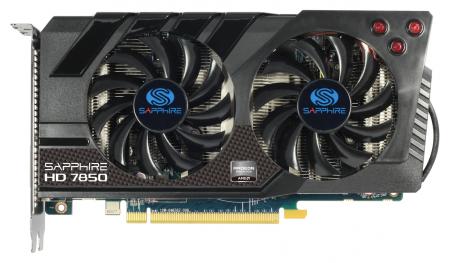 Sapphire Radeon HD 7850