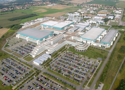 Globalfoundries Dresde (Wikipedia)