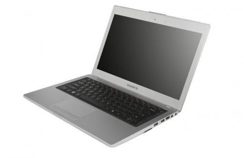 Gigabyte Ultrabook U2412