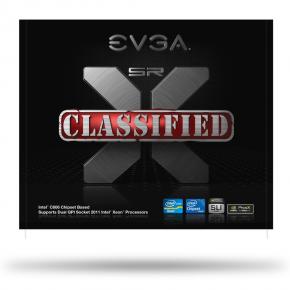 EVGA SR-X