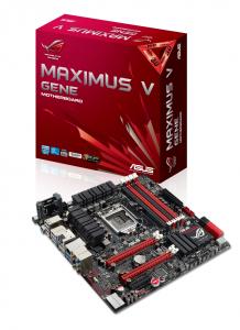 Asus Maximus V Gene