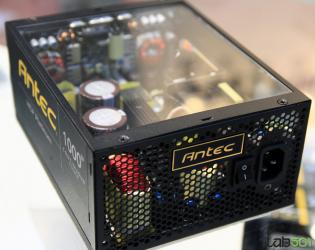 Antec High Current Pro 1000 W