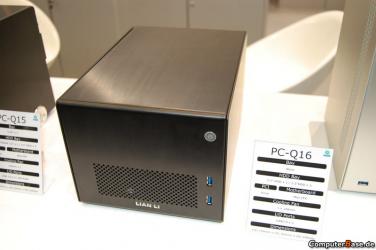 Lian Li PC-Q16