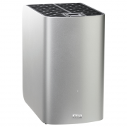 Western Digital My Book Thunderbolt Duo