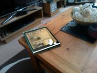 Nokia tablette Windows 8 concept