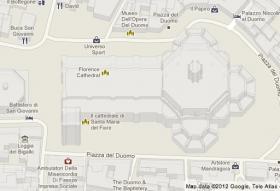 Google Maps 3D avant
