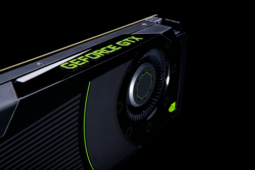 GeForce GTX 680 (Kepler)