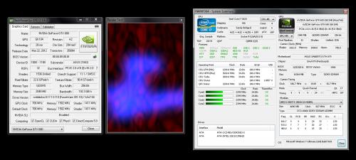 GeForce GTX 680 PCIe 3.0 Screenshot