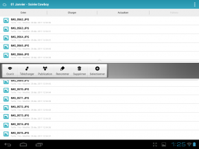 HubiC OVH 1.0.2 android