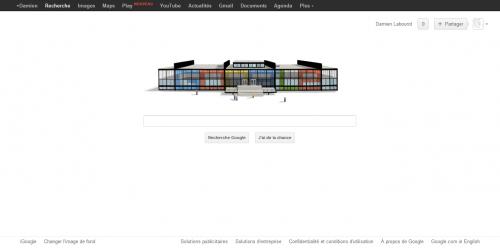 Google play navigation