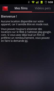 Google Play (root)