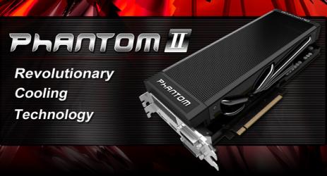 Gainward GTX 680 Phantom 2