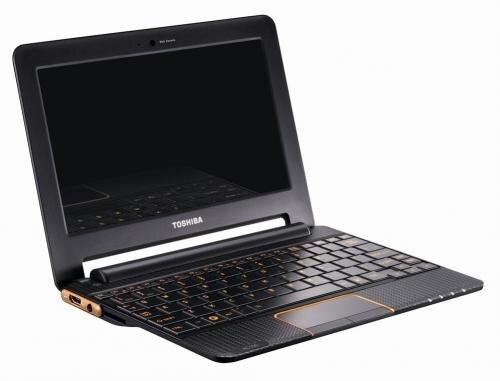 Toshiba AC100 Tegra T250