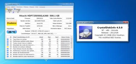 CrystalDiskIInfo 4.5.0