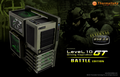 Themaltake Level 10 GT Battle Edition
