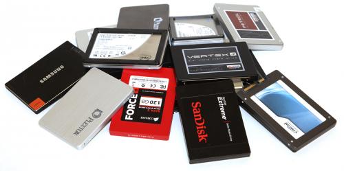 Comparatif SSD (Hardware.fr)