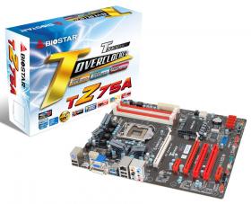 Biostar TZ75A