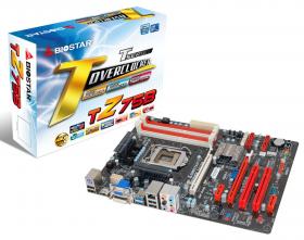 Biostar TZ75B