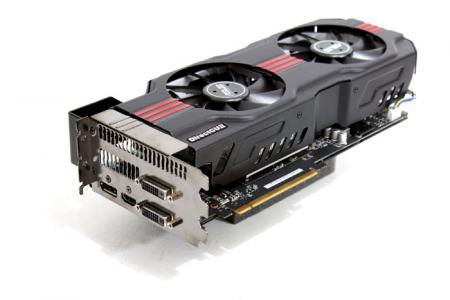 GeForce GTX 680 DirectCU II Guru3D