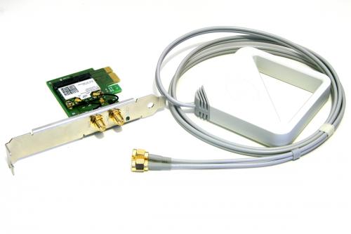WiDi Desktop Carte PCIe Intel