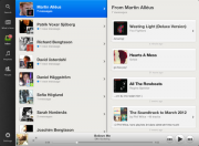 Spotify Ipad iOS