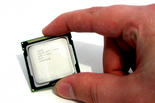 Intel DH67CF Sandy Bridge Core i3 2120