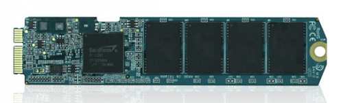 SSD Katana MX Technology