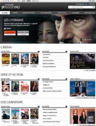 pluzz vàd VOD france télévisions