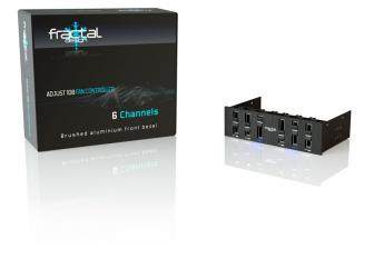 Fractal Design Adjust 108