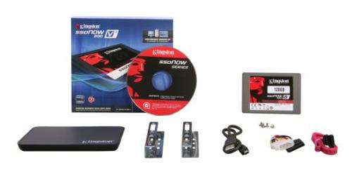 Tweaktown V+ 200 SSD