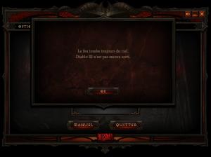 Diablo III Installation