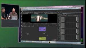 NVIDIA GTC Virtualisation Kepler