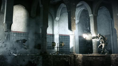 Donya Forteresse battlefield 3