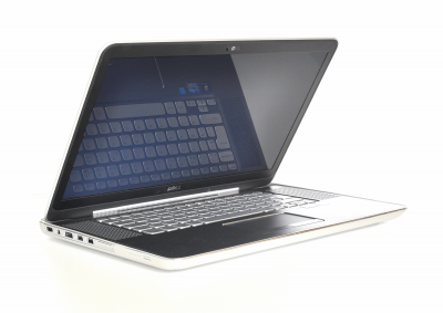 Dell XPS 15z