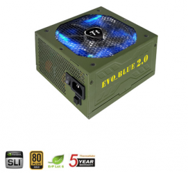 Thermaltake Evo Blue 2.0 850 W