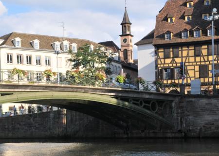 Strasbourg (MR)