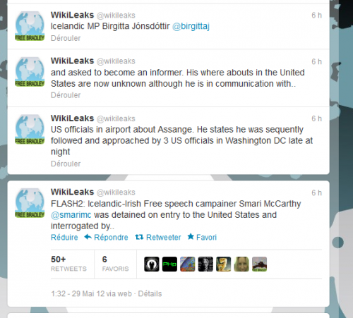 wikileaks @jerezim