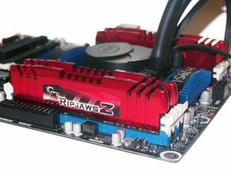 comparatif ddr3 hot hardware