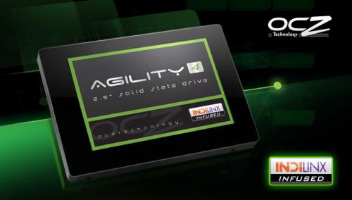 Agility 4 OCZ