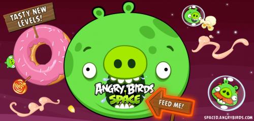 angry birds utopia