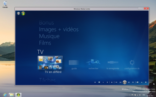 win8 windows 8 release media center