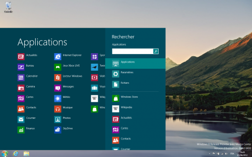 win8 windows 8 start