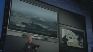 XBox Smart Glass E3