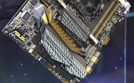 Asus Zeus Bi GPU