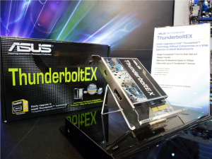 Asus ThunderboltEX
