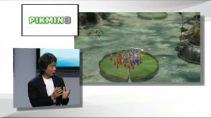 Nintendo E3 Wii U Conférence